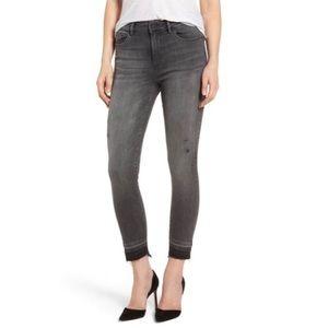 DL1961 Farrow High Waist Instaslim Skinny Jeans